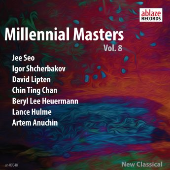 Millenial Masters Vol. 8